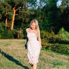 Wedding photographer Yuliya Krasovskaya (krasovska). Photo of 17.04.2017