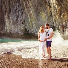 Wedding photographer Lyubov Bilgili (Ldinka987). Photo of 19.04.2018