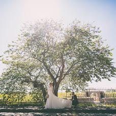 Fotografo di matrimoni Emiliano Allegrezza (emilianoallegre). Foto del 28.04.2017