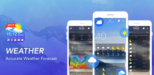Weather Forecast & Widgets & Radar APK