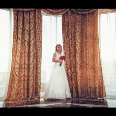 Wedding photographer Aleksandr Kopancov (AKopancov). Photo of 30.11.2013