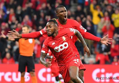 Bonne nouvelle pour Samuel Bastien et le Standard de Liège