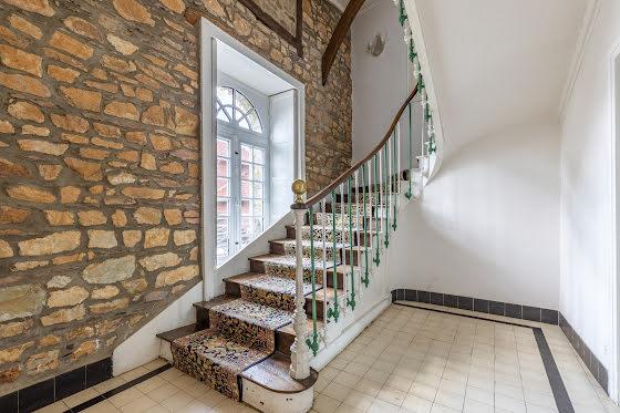 Vente maison 12 pièces 487 m2