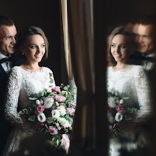 Wedding photographer Andrey Voloshin (AVoloshyn). Photo of 04.11.2017