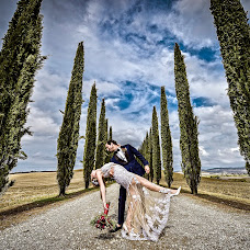Wedding photographer Andrea Pitti (pitti). Photo of 09.03.2018