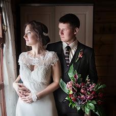 Wedding photographer Anna Bertman (AnnaBertman). Photo of 03.04.2018