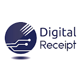 Digital Receipt App