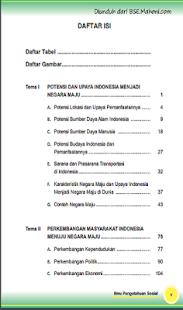 IPS Kelas 9 SMP - náhled
