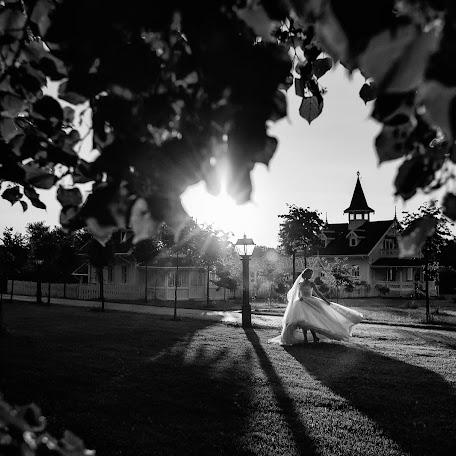 Wedding photographer Lyubov Chulyaeva (luba). Photo of 16.02.2018