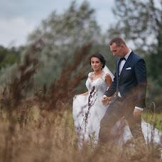 Wedding photographer Kamil Parzych (podswiatlo). Photo of 21.10.2017