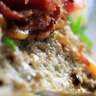 The Juiciest Turkey Burger Ever Recipe