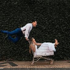 Wedding photographer Gustavo Moralli (sucessofotoefilm). Photo of 02.03.2018