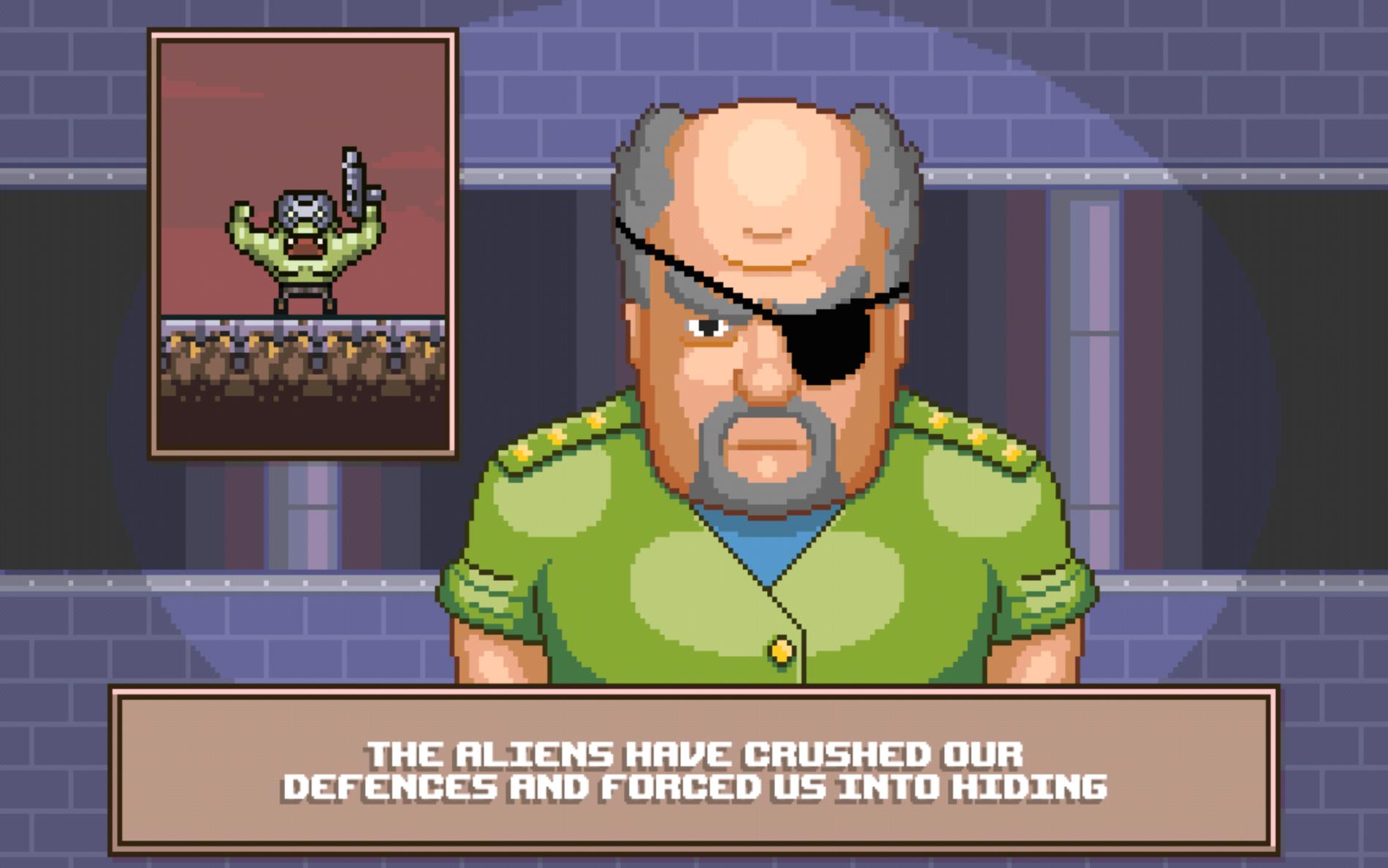 Random Heroes 3 screenshot #1