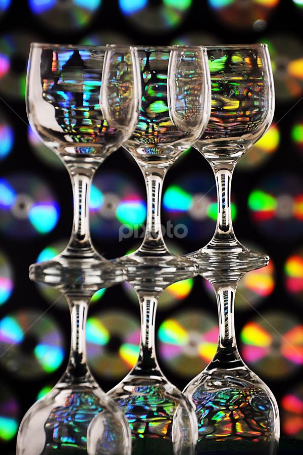 by Heru Sulistiono - Artistic Objects Glass