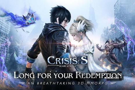 Download Full CRISIS: S 1.0.9 APK