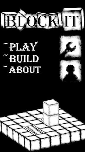 BlockIt Puzzle