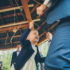 Wedding photographer Andrey Nikolaev (andrej-nikolaev). Photo of 08.06.2016