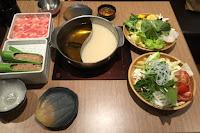 涮乃葉 日式涮涮鍋吃到飽