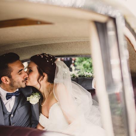 Wedding photographer Kelly Green (lolarosephotos). Photo of 30.08.2016