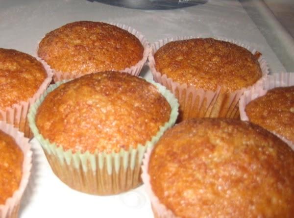 Pumpkin-oat Muffins Recipe