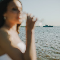 Wedding photographer Elena Suvorova (ElenaUnhead). Photo of 29.10.2014