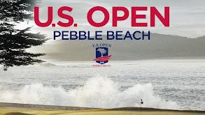 2019 U.S. Open: Woodland Peaks at Pebble Beach thumbnail