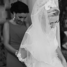 Wedding photographer Aleksey Titov (titovph). Photo of 15.10.2015