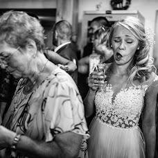 Svatební fotograf Petr Wagenknecht (wagenknecht). Fotografie z 19.09.2017