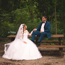 Wedding photographer Josue Abraham (JosueAbraham). Photo of 27.05.2017