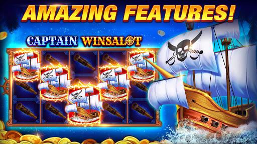 Slots Casino - Jackpot Mania 1.75.0 screenshots 6