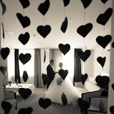 Wedding photographer Nikolay Pilat (pilat). Photo of 03.10.2016