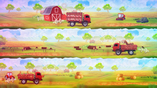 Cattle House Builder: Farm Home Decoration android2mod screenshots 5