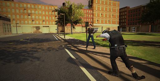 Zombie Hunter : Undead Survival Sniper Hit 1.0.0 screenshots 3