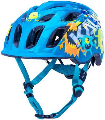 Kali Protectives Chakra Child Helmet - Monsters, Sprinkles, Unicorns alternate image 7