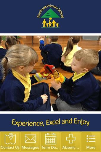 Pinehurst Primary School