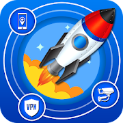 Super Master Cleaner: Booster, Charger && GPS Tools