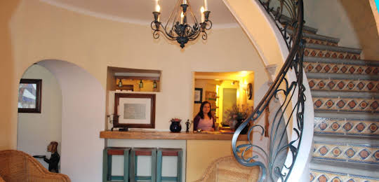 Hotel Vieja Cuba