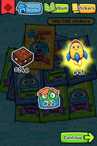 My Boo Album - Sticker Book screenshot 6