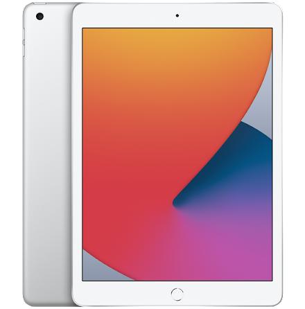 """Apple iPad 2020 10,2"""" 32GB WIFI (gen 8) Silver"""