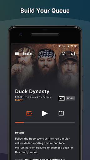 Tubi TV - Free Movies & TV 2.13.7 screenshots 5