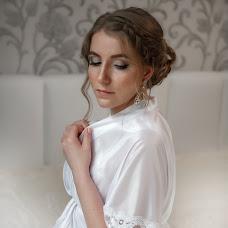 Wedding photographer Marina Sorokina (SorokinaMarina). Photo of 02.04.2018