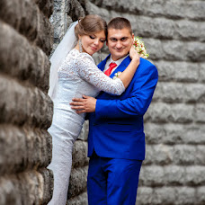 Wedding photographer Maksim Mikhaylyuchenko (Wedphotographer). Photo of 25.02.2016