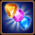Jewel Matching Blast Pirate Jewels Treasure