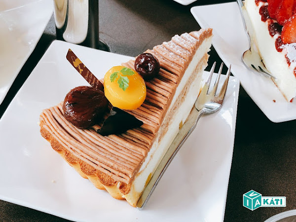 之和烘焙屋.用料超實在!乳酪蛋糕.花園.下午茶|屏東潮州.台灣食記