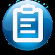 Clipboard Clips icon
