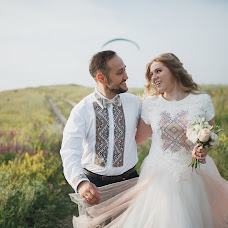 婚礼摄影师Vitaliy Scherbonos(Polter)。15.08.2018的照片