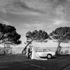 Fotografo di matrimoni Antonio La malfa (antoniolamalfa). Foto del 05.09.2016