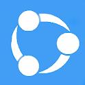 SHAREit : Transfert & Share guide icon