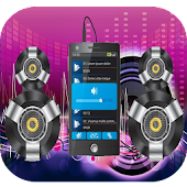 MP3 Sound Booster & Equalizer