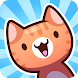 猫ゲーム(Cat Game) - The Cats Collector!